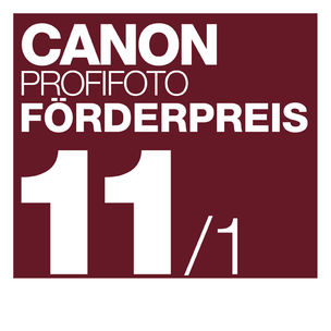 PROFIFOTO : Canon Profifoto Förderpreis