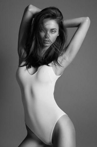 ein toller Gosee mit dem Athemberaubendem Model Katya G. von Modelwerk