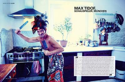 Max Tidof