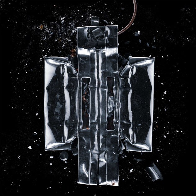 """SEVERIN WENDELER: """"Matter Less Matter"""" a personal project by Jaap Vliegenthart c/o Severin Wendeler"""