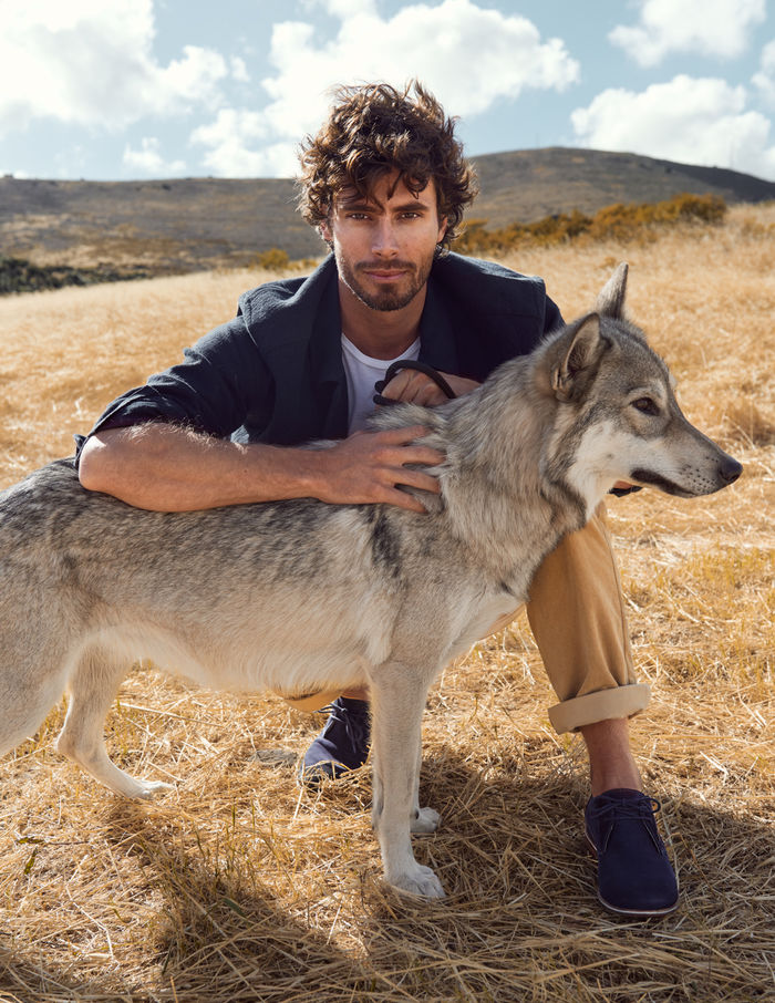 Sioux SS17 Campaign by Stephan Glathe