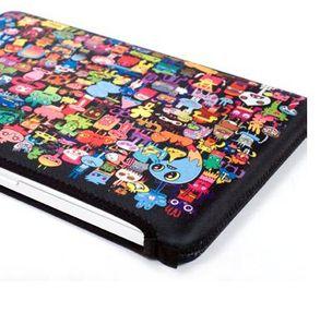 ZEITGEIST COLOGNE : Jon Burgerman Laptop Sleeve