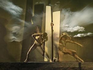 CLAUDIA BITZER : SHIMON& TAMMAR