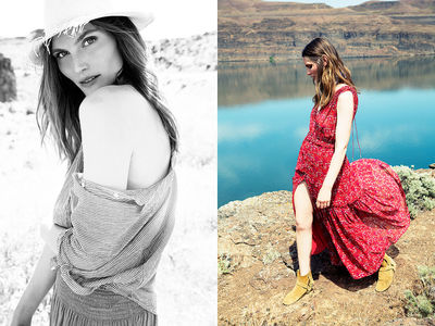 ALYSSA PIZER MANAGEMENT: Cheyenne Ellis for Jute Magazine