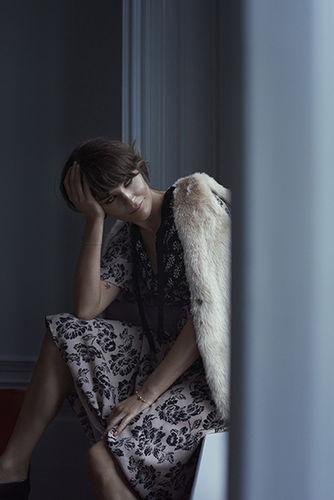 BLINK PRODUCTION : Inwear SS16 campaign by Henrik Bülow