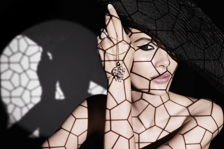 WINTELER PRODUCTION for Harper's Bazaar Arabia