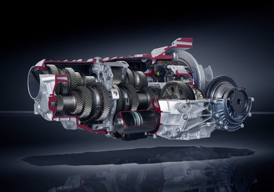 Eröffnung Audi/VW Getriebewerk in Tianjin, China