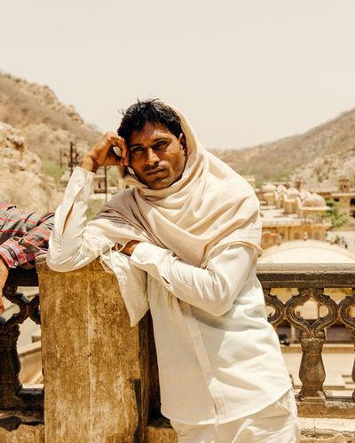 João CANZIANI  c/o Giant Artists : Rajasthan