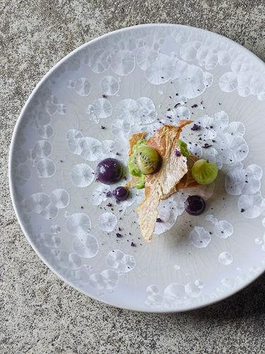 UPFRONT PHOTO & FILM GMBH: René Riis for Restaurant CODA
