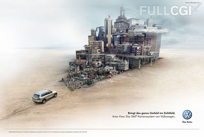 RECOM for VW
