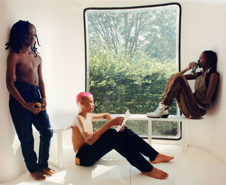 SHOTVIEW ARTISTS MANAGEMENT