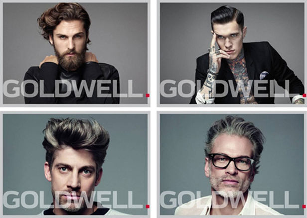 CLAAS CROPP CREATIVE PRODUCTIONS for Goldwell