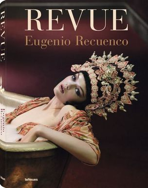Eugenio Recuenco - Revue