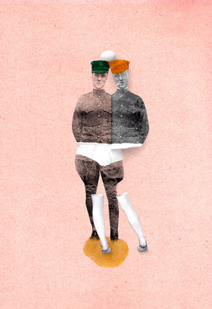 MARGARETHE HUBAUER : Diego MALLO