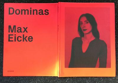 "RECOM : Max Eicke's ""Dominas"" - Book-Title"