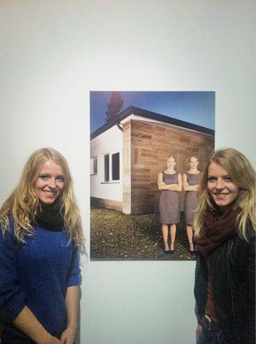 MARCUS HOEHN PHOTOGRAPHY : Vernissage