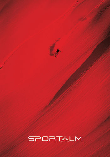 JANVIER BURGER & STASCH for SPORTALM MEN WINTER 2013