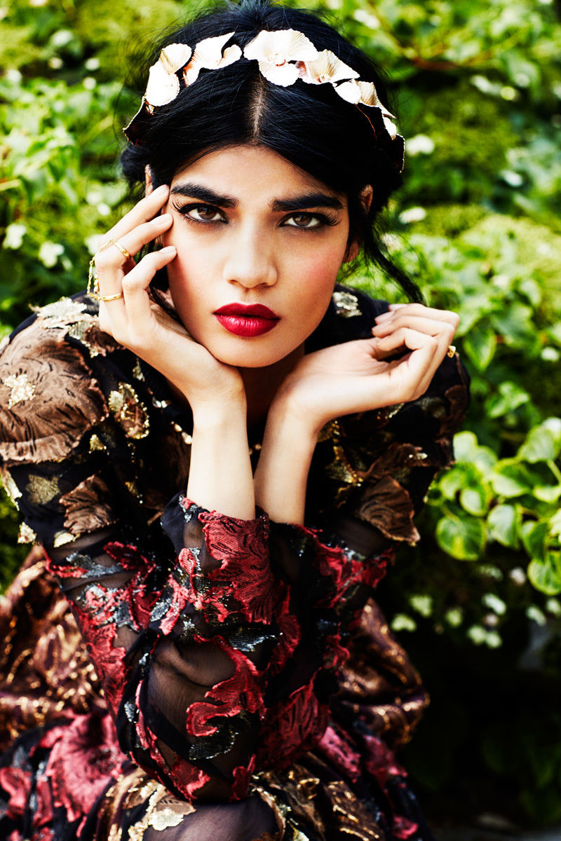 JPPS for Vogue India