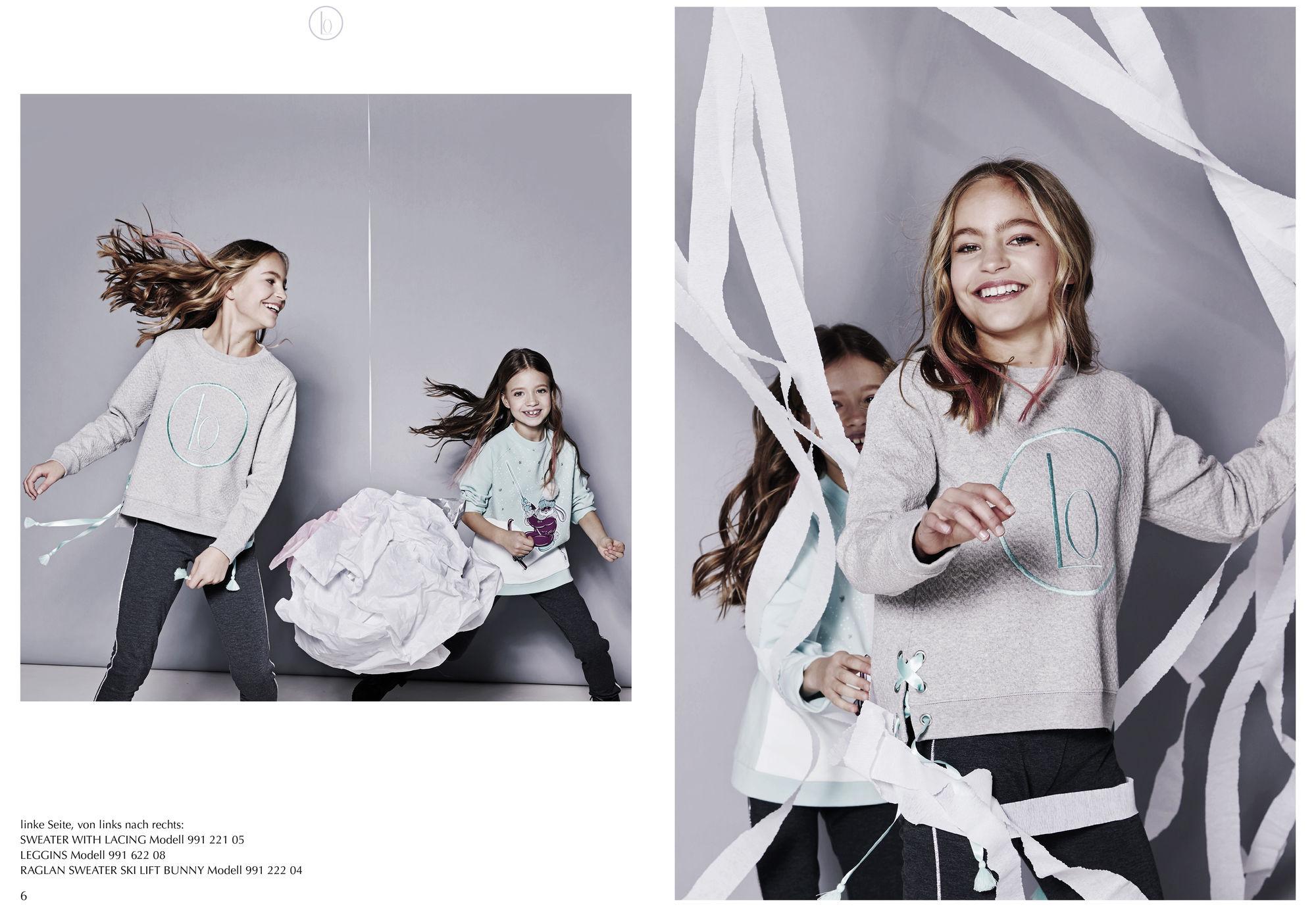 SABINE DUERICHEN c/o Kristina Korb GmbH