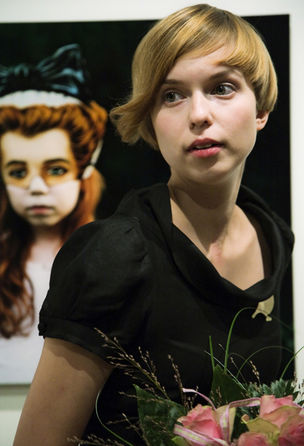 The Young Artist of the Year 2010 at Tampere Art Museum