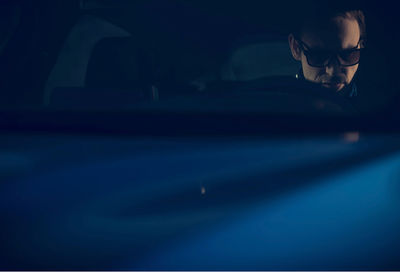 """SEVERIN WENDELER: """"TRANSPORTATION SPECIAL"""" """"PATRICK CURTET C/O SEVERIN WENDELER"""" """"New Ford Focus ST-Line"""""""