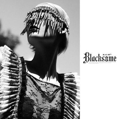 BLACKSOME
