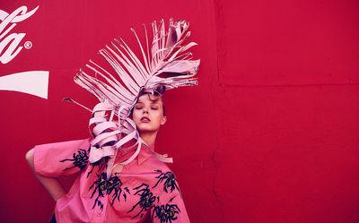 BIGOUDI Anja Fichtenmayer für S Moda