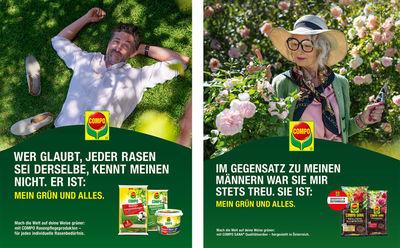UPFRONT PHOTO & FILM GMBH: Christian Doppelgatz for COMPO