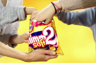 Nimm2 TV Spot