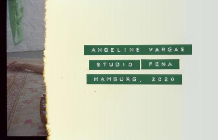 WILDFOX RUNNING: David Daub with Angeline Vargas