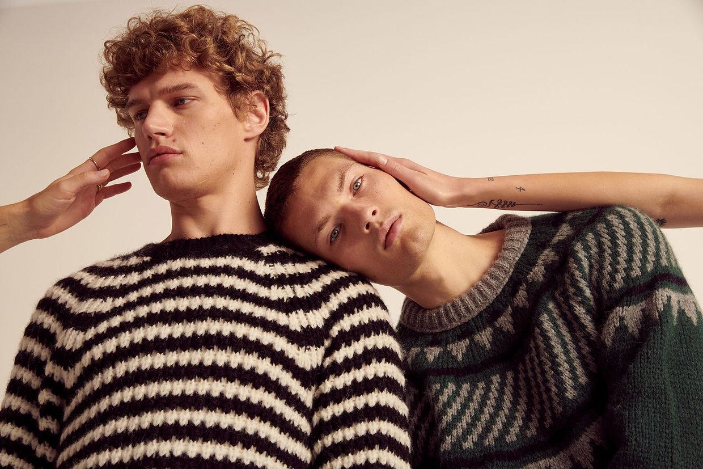 NINA KLEIN, Styling: Elke Dostal Photography Andreas Ortner für Stylebop