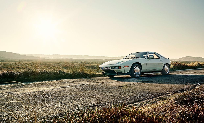 THILO SICHENEDER : Porsche 928S