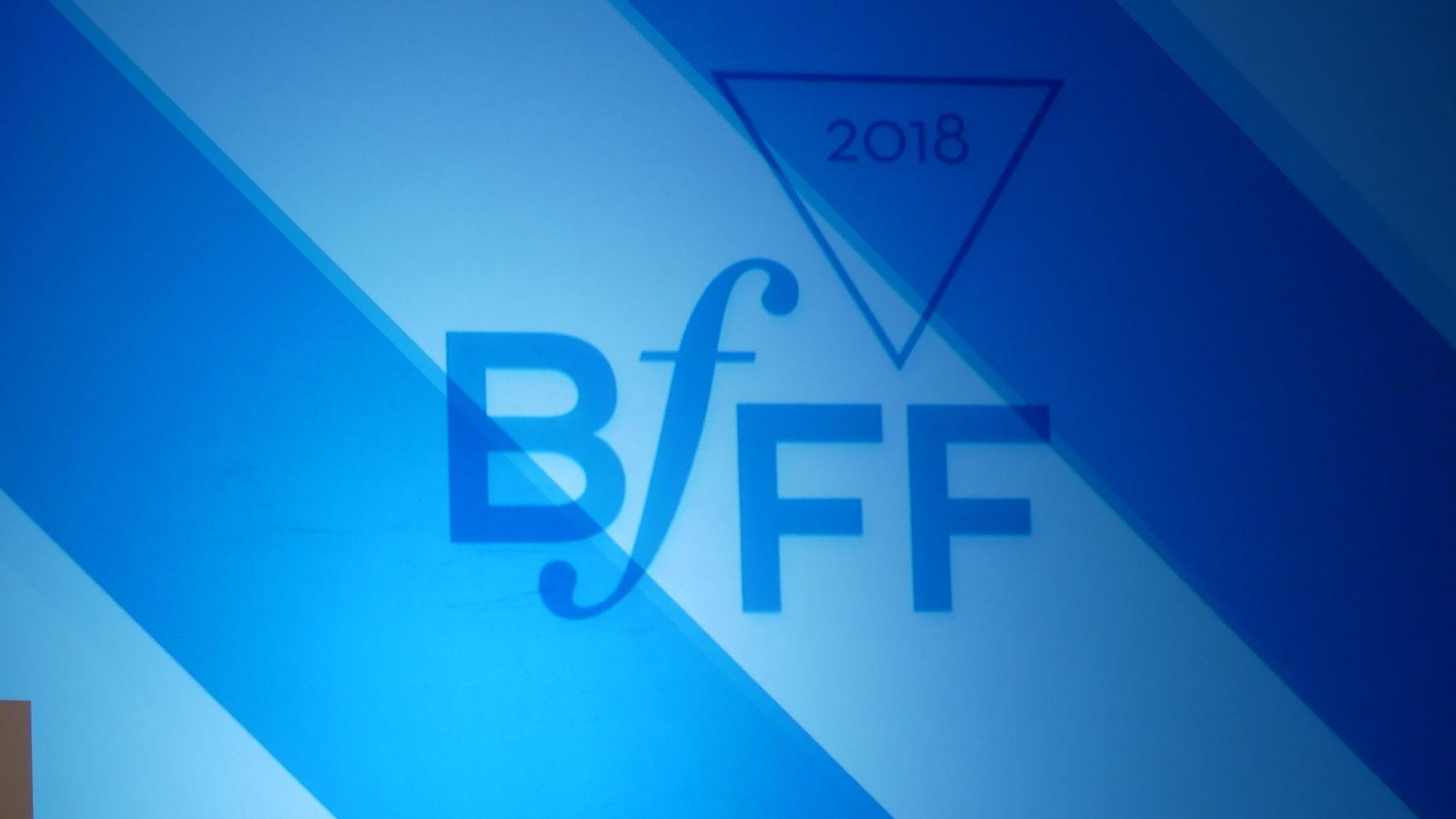 BERLIN FASHION FILM FESTIVAL 2018
