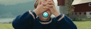 GOSEE ADVERTISING : Grandpas trick for WIDEROE