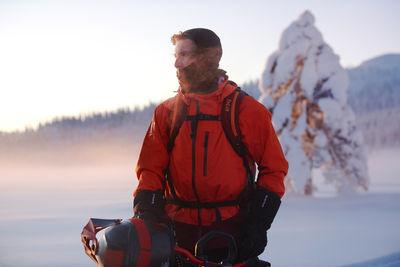 Anton Enerlöv & Lynx Snowriders