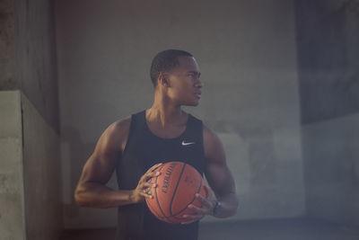 Ruben Riermeier, Basketball L.A.