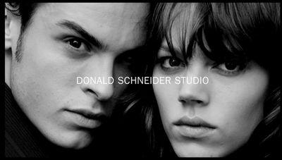 DONALD SCHNEIDER STUDIO