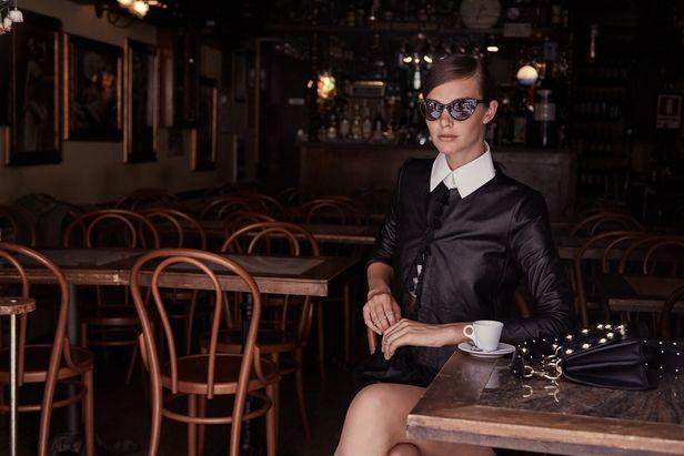 COSMOPOLA | Alexandra Kinga Fekete for Kragnart