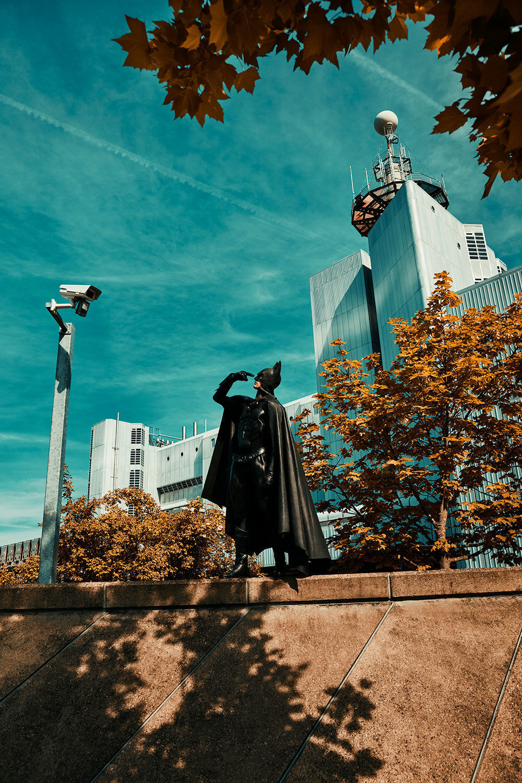 Daily Batman
