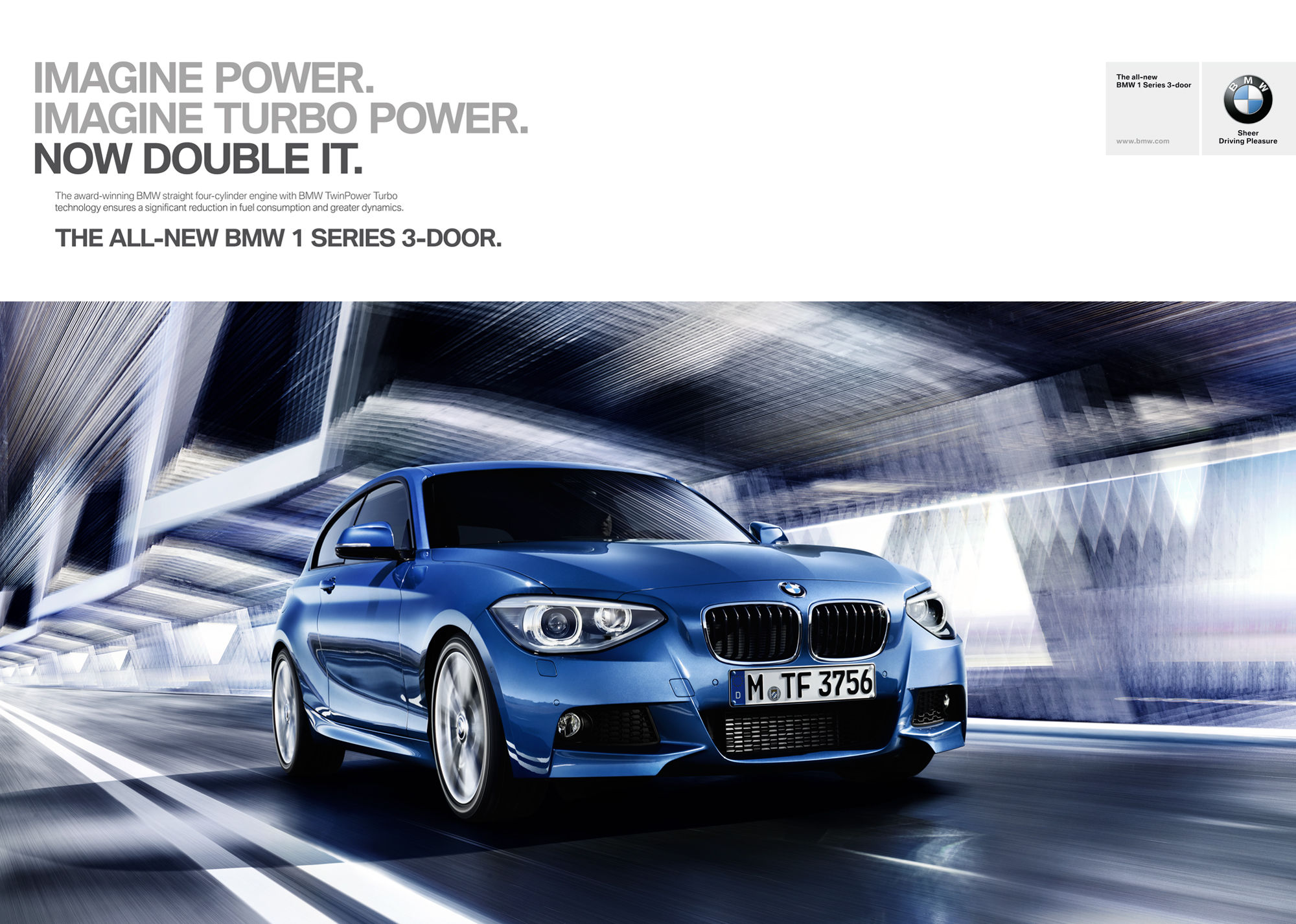 SONDA PRODUCTIONS for BMW