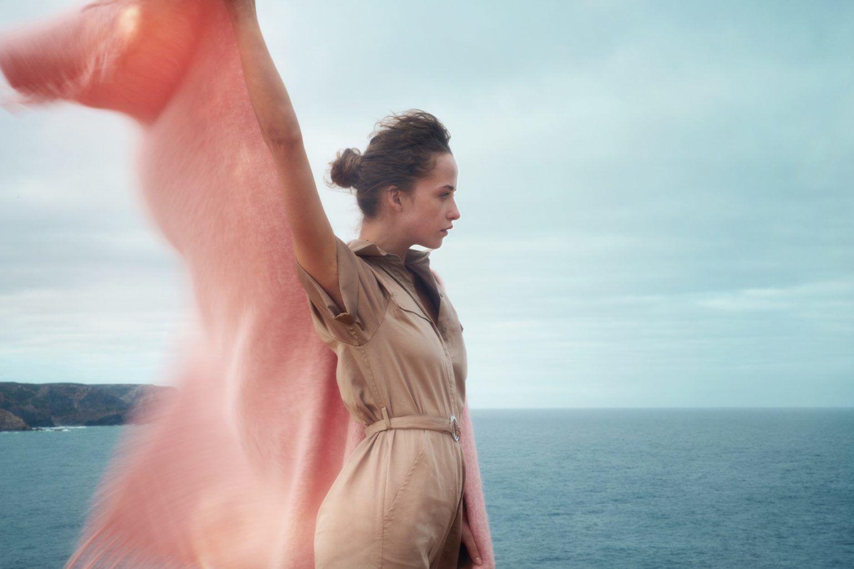 LIGANORD ARTIST PENINAH AMANDA / STYLING - HYUNDAI 'ALL NEW SONATA'