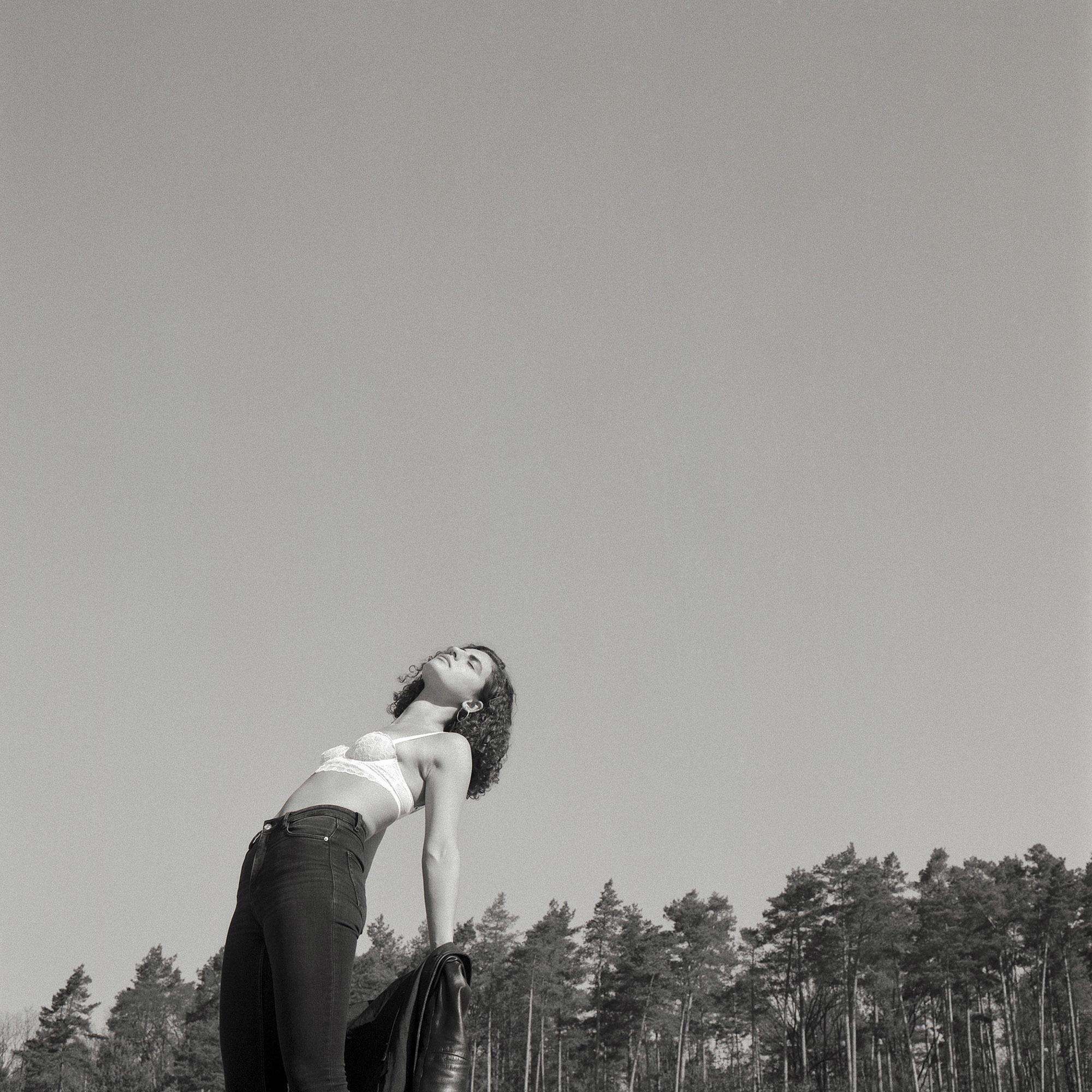 BIRGIT STÖVER ARTISTS: EMIL LEVY