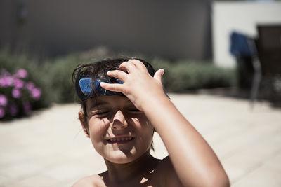 Cem GUENES c/oTOBIAS BOSCH FOTOMANAGEMENT for Little years