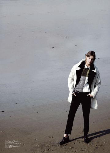J'NC - Beach