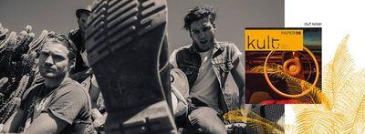 """KULT MODELS - kult Paper N° 6 - """" Road Trippin' """"!"""