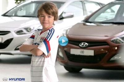TVC Hyundai