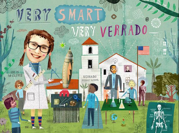 2AGENTEN : Martin HAAKE for VERRADO