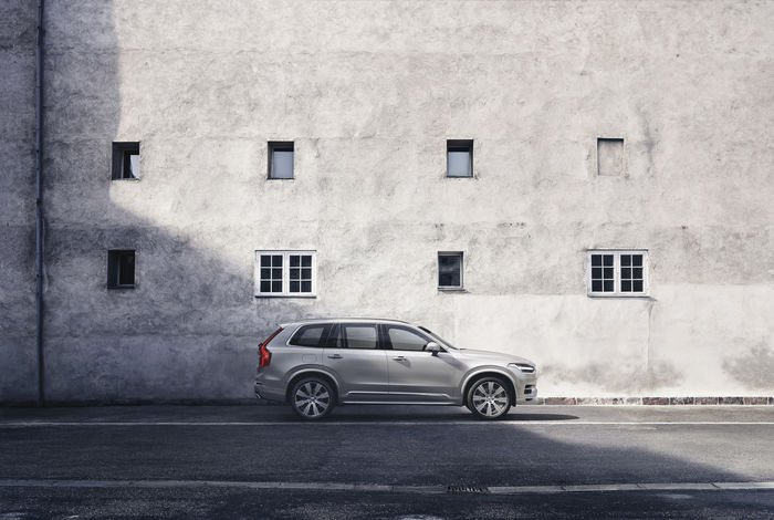 THIS IS MADE for Volvo XC90 launch campaign