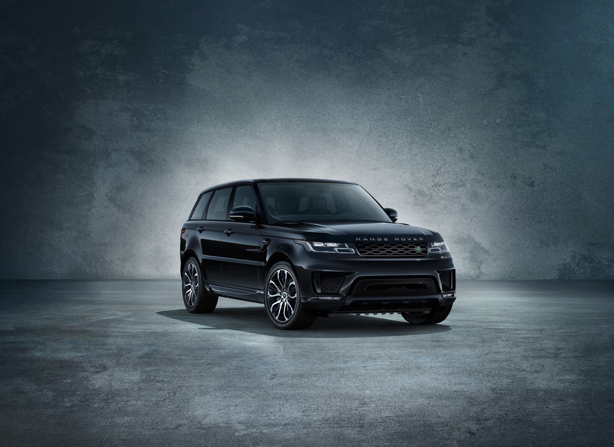 Range Rover Vogue  Shadow Edition