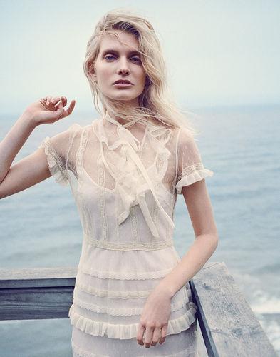 Sune Czajkowski c/o AGENTUR NEUBAUER : Scandinavian Look for Luxury Aficionados
